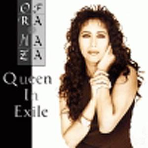Queen In Exile 1995 (nie veroeffentlicht)